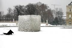 Le cube du Luxembourg